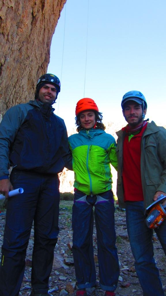 Beto e Eu Tietando a Melissa Le Neve, super simpática!