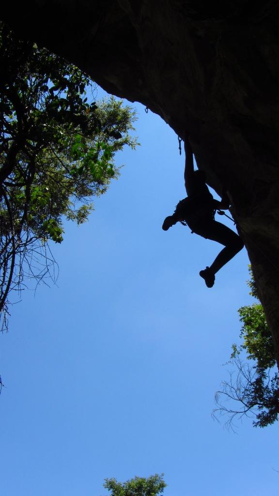 """Bia na Lapinha... só escalada de """"Qualitê""""!!!"""