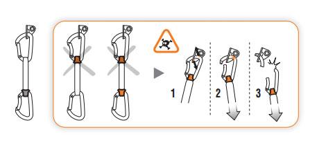 Porquê não se deve utilizar dois Strings numa costura