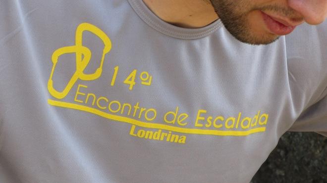 14° Encontro de Escalada de Londrina