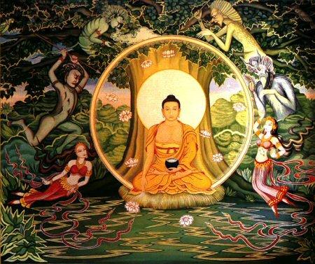 O caminho que Buda nos ensinou