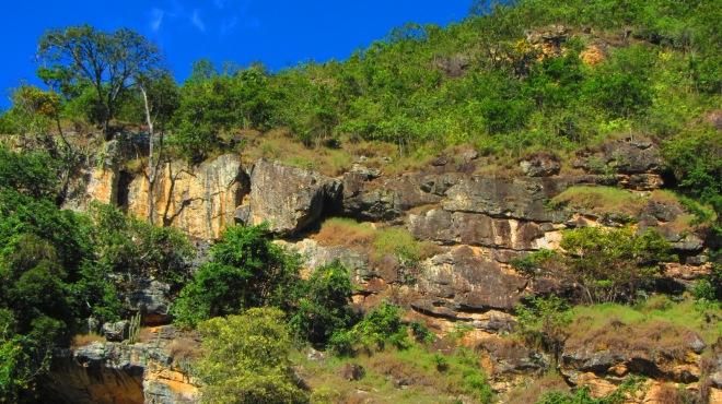 Falésia de Tremendal - O pico novo de São Paulo é tão legal que fica em minas!