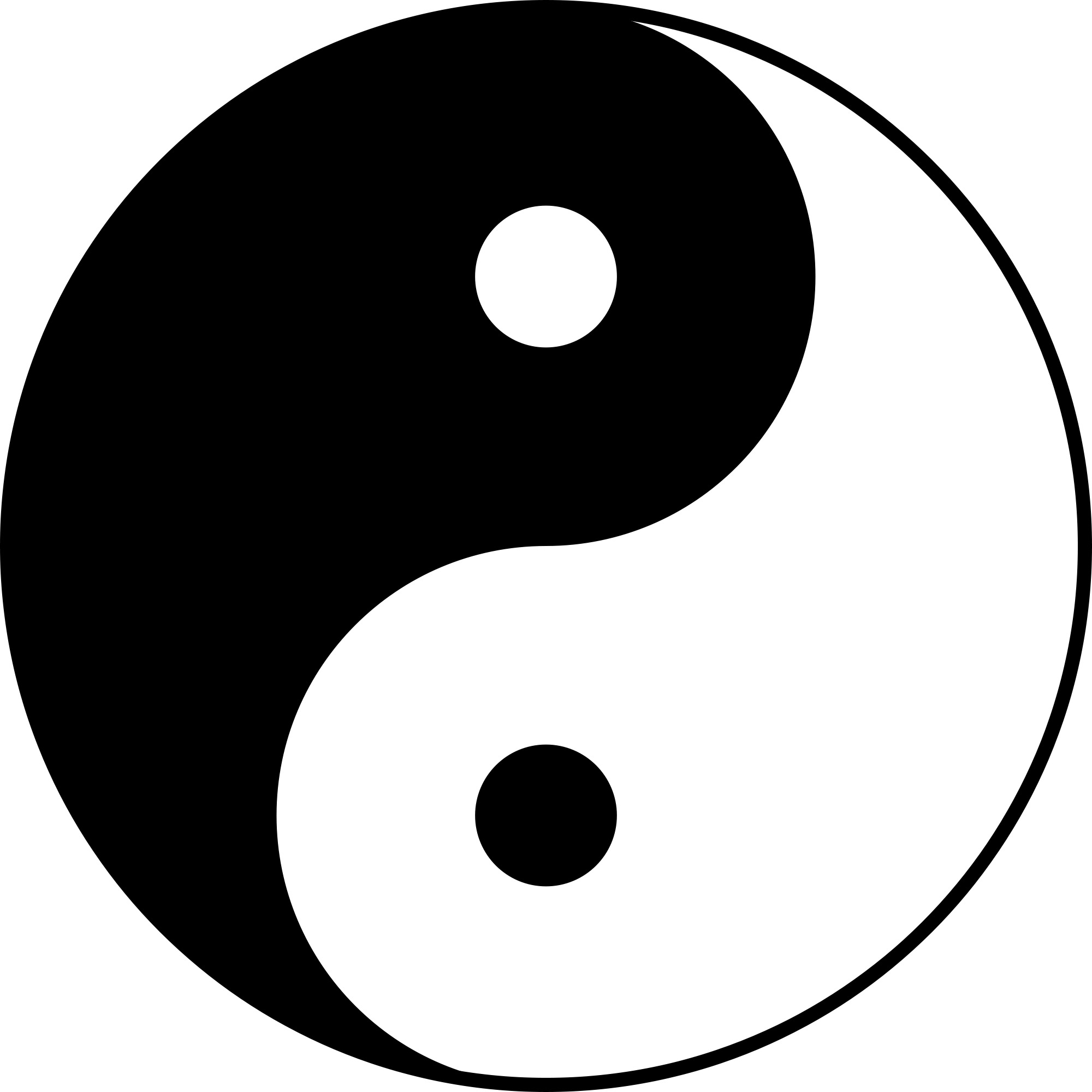 Ensino religioso um desafio para o ensino fundamental for Yin yang raumgestaltung
