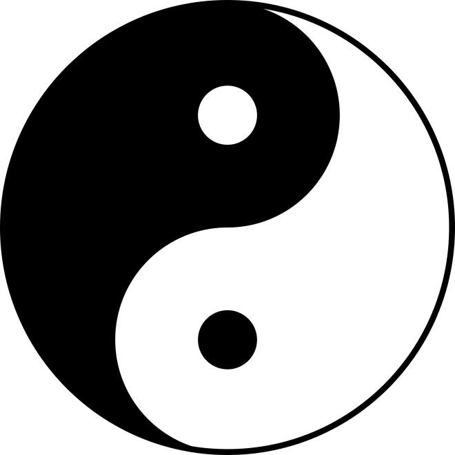 O Equilíbrio das coisas
