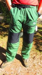 Promoção de calças-bermuda na Quero Escalar! Poliester com cordura, sem cordura ou de Ripstop!